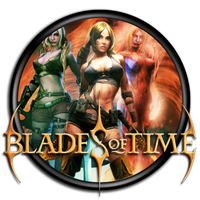 Blades Of Time D1 by dj-fahr