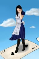 Alice: The Madness Returns by AkumaRyoshi