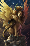 Chimera by TsaoShin