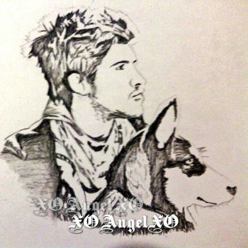 Joey Graceffa by jadewolfe69