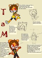Tam ref sheet by remnant-imaginations