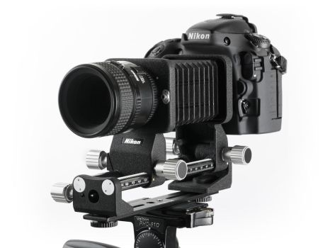 Nikon PB5 Bellows by NorthBlue
