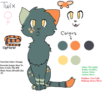 Twix Reference 2012 by foxopathic