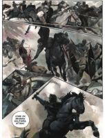 The Gallic War , book 1 page 19 by pegasusandco