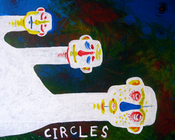 Circles by wick-y