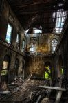 Abandoned House by pangwei