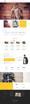 Invory - Multi Purpose PSD Template by KL-Webmedia