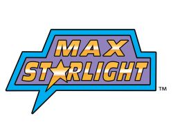 Max Starlight Logo by Car2nst