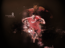 Gerrard by Salih0vic