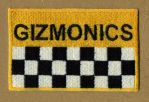 Gizmonics Institute Patch by NeitherSparky
