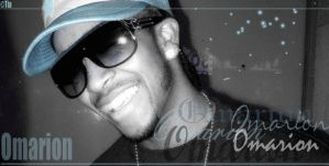 Omarion. by tiaBoo