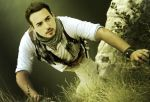 Uncharted - Climbing by James--C