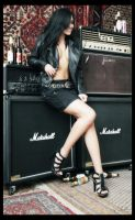 Adela Amplification I by ChrisK-photo