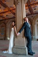 RR Wedding Central Park 1 by Lorddarphyve