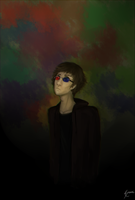 Humanstuck Sollux by StaticColour