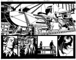 Dark Avengers 01: Pages 06-07 by MikeDeodatoJr