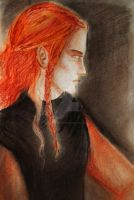 Maedhros by montmartre96