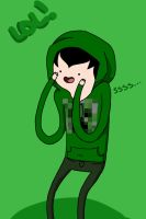 Creeper by nadais1