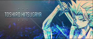 Toshiro Hitsugaya - Lord of Ice. by MystryOfficial