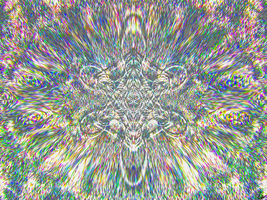 Microcosm III: The Element Particle by twocollective
