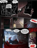 DeviantDead: Round 4 Page 29 by Crispy-Gypsy