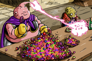 DBM 152 special coloring by BK-81