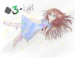 Day #3 - Light by s-achi