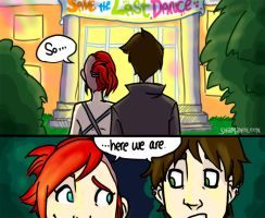 STLD - Page 1 by ShamanEileen