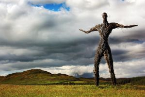 Wickerman by Coigach