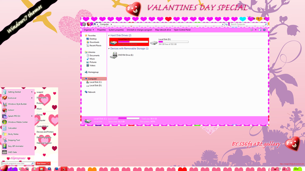valantines  day special by swapnil36fg