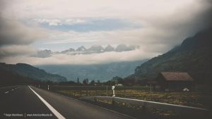 Swiss Landscape by AmericanMuscle