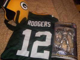 Packer ProShop Purchases by Eye-of-Kaiba