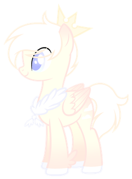 Prince of Light by VeteranPegasister