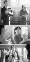 TF2- Paperman PaulingxMedic by MadJesters1