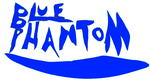 Blue Phantom Logo by GrimlockMegatron