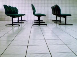 waiting room by r-e-born