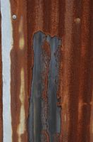 Rust texture 9 by density-stock