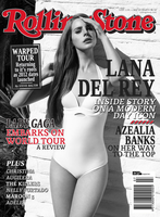 Lana Del Rey Rolling Stone by other-covers