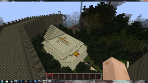 Minecraft 13 by Soifong2014