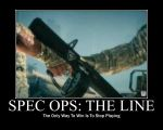 Spec Ops: The Line Motivational by Nukid101