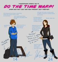 Do the Time Warp by Nalusa