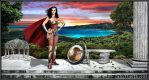 Themyscira by Rabittooth