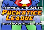 July 2015 Puck Incentive Teaser by ElectricGecko