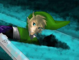Link by tsiay