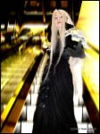 Sephiroth is back by 14th-division