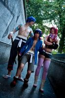 TTGL - Good old Days by Firiless