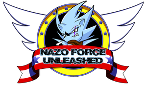 Nazo Force Unleashed by Perfectdranzer
