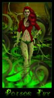 Poison Ivy by ArchWorks