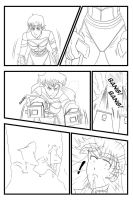 Steel Blood - Sketch Version Chapter 1 - page 6 by Reenave