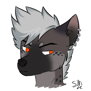 Gift art: Ryff by Sithwave